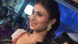 Mouni Roy is all fresh and pretty without make up in this pic