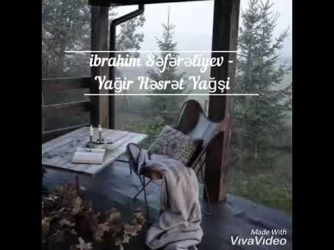 Pərviz Abdullayev - Eşq yağışı