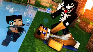 Minecraft AFOGADOS : Salvei o Rezende e o Puppy da MORTE #9 thumbnail