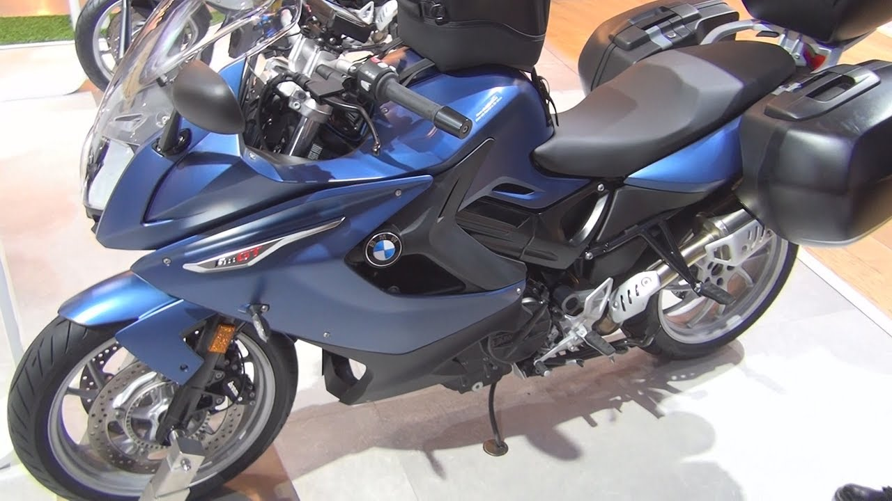 bmw motorrad f 800 gt 2017 exterior and interior youtube. Black Bedroom Furniture Sets. Home Design Ideas