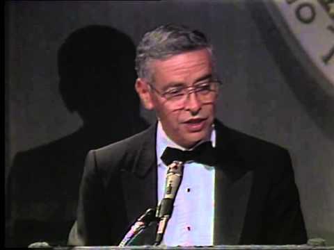 Apollo 11 gala event, Part 1