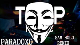 Dr.Dre ft Snoop Dogg  - The Next Episode Sam Holo Remix + Download