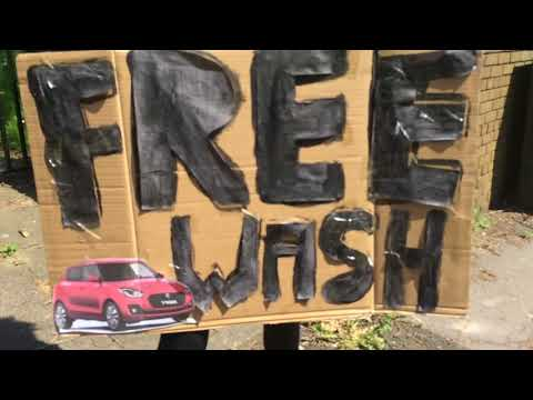 Youth Car Wash | GNAOG