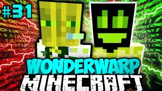 Der CHAOSFLO & ARAZHUL KLON?! - Minecraft Wonderwarp #031 [Deutsch/HD]