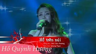 Hồ trên núi - Hồ Quỳnh Hương [Tốt nghiệp đại học 2013 - Full HD]