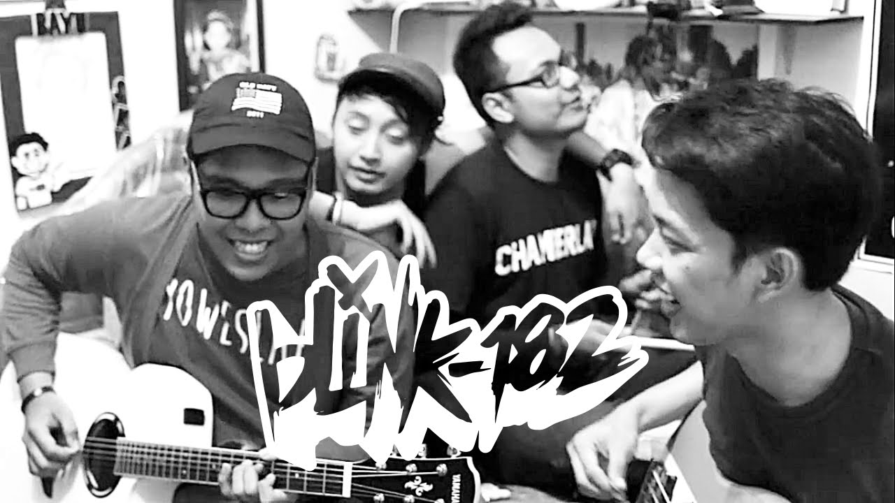 Blink-182 | Boxing Day - I Won't Be Home For Christmas - YouTube