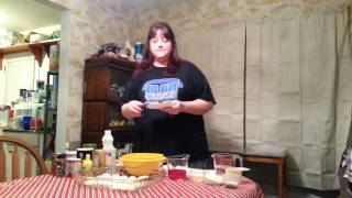 Process Speech-how To Make Pickled Deviled Eggs