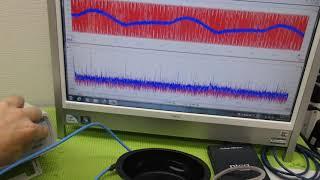 超音波プローブの発振制御による振動評価技術 ultrasonic-labo thumbnail
