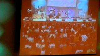 Sang pi -Hallelujah (live in malaysia) HD