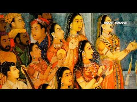 Kalam e Khusro - Yaar-e-Mann Beya (For Tauseef)