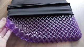 Purple Seat Cushion Review - Ultimate and Simply