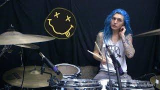 Kyle Brian Nirvana Smells Like Teen Spirit Drum Cover