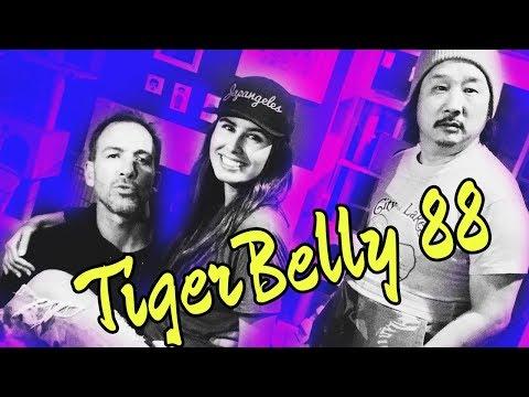 Bryan Callen & The Act of Faith   TigerBelly 88