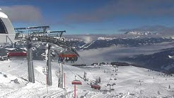 Webcam Flachau - Bergstation Starjet 3
