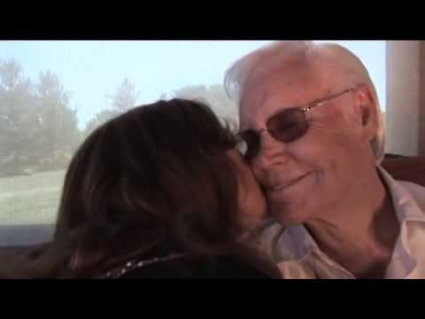great country song from George Jones & Georgette Jones    You and Me and Time  Official music video
