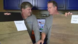 Choosing the Right Kitchen Flooring for Your Home | Allstate Insurance