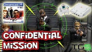 Let's Play - Confidential Mission - Sega Dreamcast - Light Gun Game