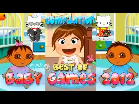 Best Of Free Online Baby Games For Kids 2012