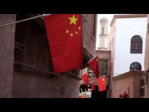 China is going after American innovation: Gordon Chang