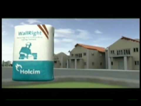 "Holcim Cement(Philippines)  - ""City"""