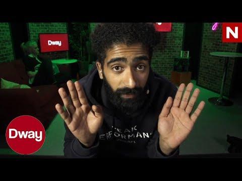 """#Dway   Arman tilstår: """"Første og siste gang jeg stjal""""   TVNorge"""
