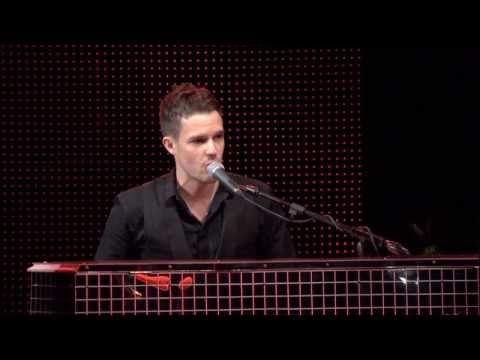 The Killers  Smile Like You Mean It  V Festival 2009 1080p