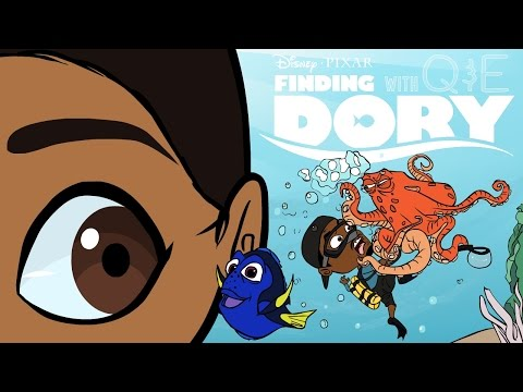 Finding Dory with Q&E