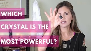Which Crystal 💎 is Most ⚡️Powerful ??