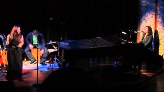 I Don't Want To Wait - Amy Lee & Paula Cole Live & Acoustic