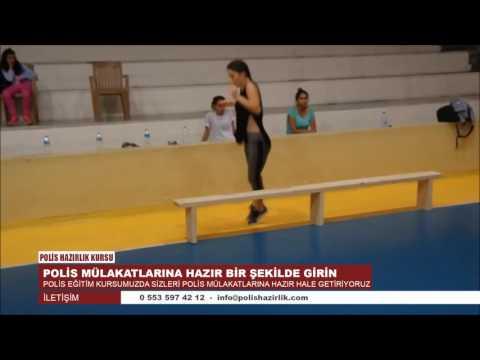 2018 Pomem Parkur İSTANBUL- 05535974212