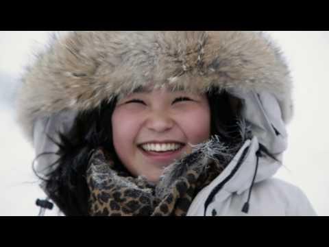 Ilisimatusarfik - shaping the Arctic