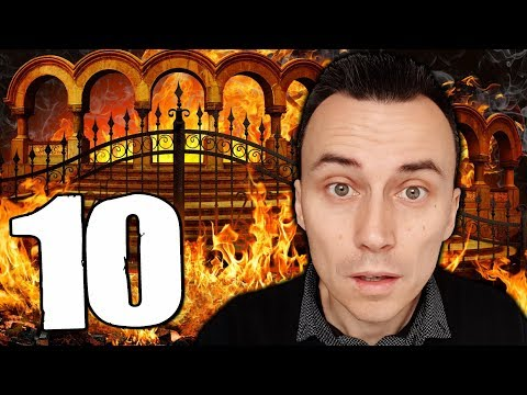 10 FACTS About HELL You're Not Being Told !!!