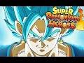 Super Dragon Ball Heroes Super Dragon Soul Clean audio by Takayoshi Tanimoto, Mayumi Gojo and YOFFY