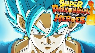 Super Dragon Ball Heroes Super Dragon Soul(Clean audio) by Takayoshi Tanimoto, Mayumi Gojo and YOFFY