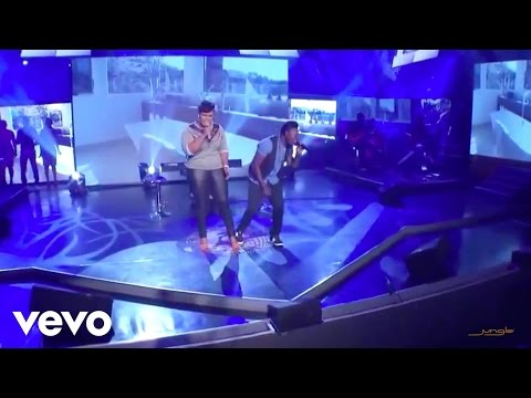 Oyinkanade, Immaculate - Oyinkanade And Immaculate (Live at Project Fame)