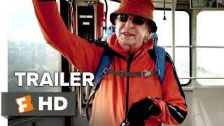 Youth TRAILER 1 (2015) -  Harvey Keitel, Rachel Weisz Drama Movie HD