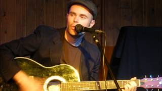 'Being With You' - Smokey Robinson (Acoustic Cover) - Peppi Wilson
