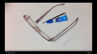 How Fix Broken Gl Arm