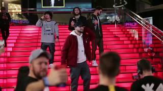 Jony, Elman, ANRDO, GAFUR встретились с фанатами смотреть онлайн в хорошем качестве бесплатно - VIDEOOO