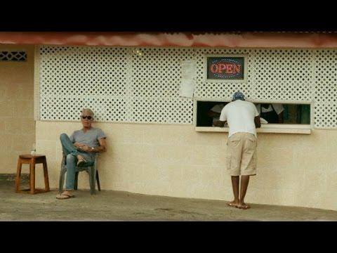 Parts Unknown Trinidad Trailer