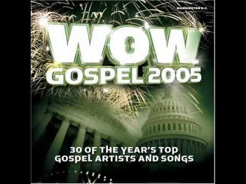 WOW Gospel 2005 - Again I Say Rejoice by Israel Houghton and New Breed