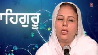 Bibi Manjit Kaur (U.K. Wale) - Waheguru Simran