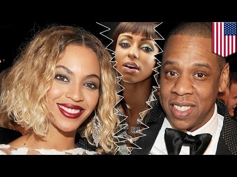Jay Z and Beyonce divorce after On the Run tour ends? Blue Ivy expresses doubt - TomoNews US  - 8xTzWe-HK-c -