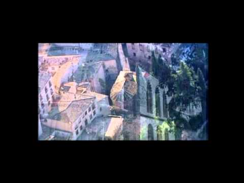Toledo de la Humanidad Mezquita Cristo de la Luz.wmv