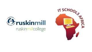 Ruskin Mill College & IT Schools Africa