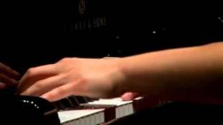 Allegro Barbaro sz 49 - Bela Bartok by Edith Widayani
