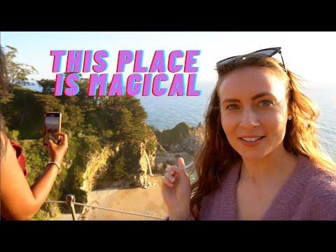 The Magic of Big Sur!!