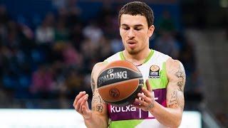 Mike James - The new star of Panathinaikos BC