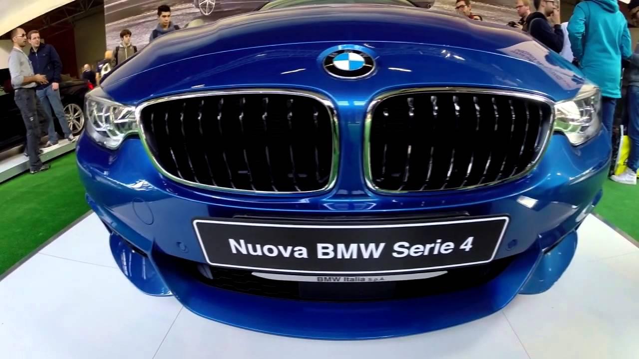 2014 BMW M4 435i M-Power Coupe Limousine EICMA 2013 TOP ...