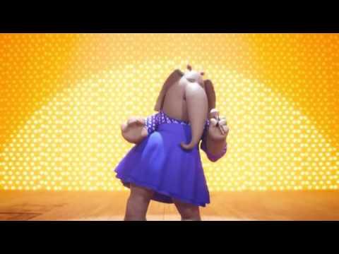 Menna - Sing Ven y Canta